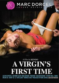 Virgin's First Time, A Porn Video