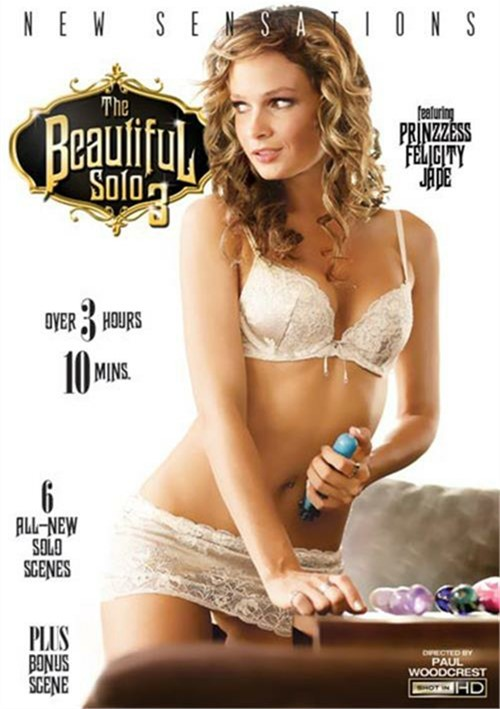 The Beautiful Solo 3 Porn Movie