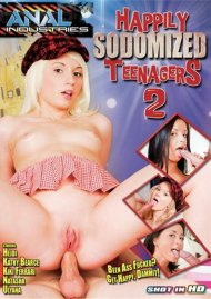 Happily Sodomized Teenagers 2