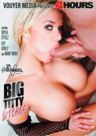 Big Titty Bitches Porn Video