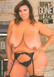 BBWs Gone Black 29 Porn Movie