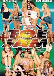 Toe Jam Porn Movie