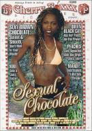 Sexual Chocolate Porn Movie