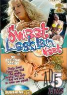 Sweet Lesbian Meat Porn Video