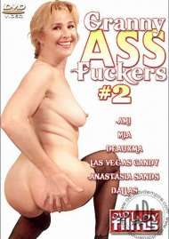 Granny Ass Fuckers #2 Porn Video