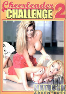 Cheerleader Challenge 2 Porn Movie