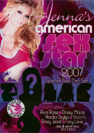 Jenna's American Sex Star 2007 Porn Video