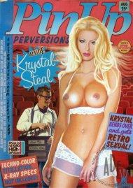 Pinup Perversions with Krystal Steal Porn Movie