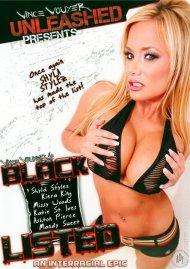 Black Listed Porn Movie