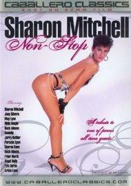 Sharon Mitchell Non-Stop Porn Video