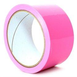 Fetish Fantasy Pleasure Tape - Pink Sex Toy