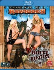 Rawhide II: Dirty Deeds Blu-ray Image from Adam & Eve!