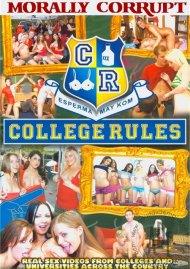 College Rules Porn Movie