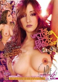 Victoria Rae Black Experiment, The Porn Movie