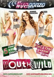Youth Going Wild Porn Movie