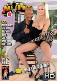 My New Black Stepdaddy 13 Porn Video