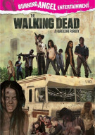 Walking Dead, The: A Hardcore Parody Porn Movie