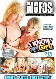 MOFOS: I Know That Girl 15 Porn Movie