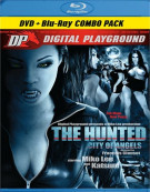 Hunted: City Of Angels, The (Blu-ray + DVD Combo) Blu-ray