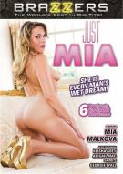 Just Mia Porn Movie