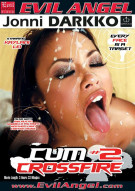 Cum Crossfire #2 Porn Video