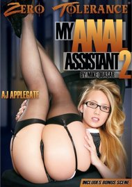 My Anal Assistant 2 Porn Movie