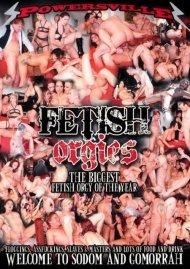 Fetish Orgies Porn Video