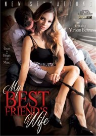 My Best Friend's Wife DVD Image from New Sensations.