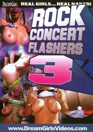 Rock Concert Flashers 3 Porn Video