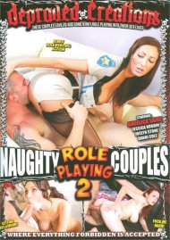 Naughty Role Playing Couples 2 Porn Movie