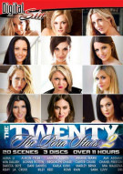 Twenty, The: The Pornstars 2 Porn Movie