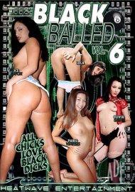 Black Balled 6 Porn Movie