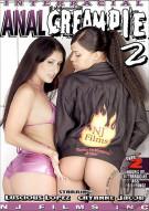 Interracial Anal Creampie 2 Porn Movie