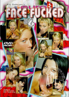 Euro Face Fucked 6 Porn Movie