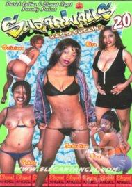 SugarWalls 20 Porn Video