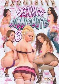 Big White Bubble Butts 3 Porn Video