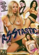 Asstastic Porn Movie