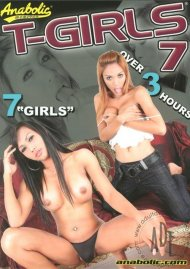 T-Girls 7 Porn Movie