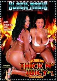 Thick & Juicy #2 Porn Movie