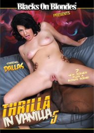 Thrilla In Vanilla 5 Porn Movie