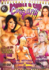 Double D Cup Cougars Porn Movie