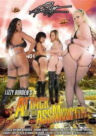 Attack Of The Ass Munchers Porn Movie