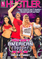 This Aint American Chopper XXX Porn Movie