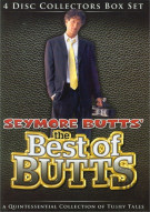 Seymore Butts The Best Of Butts Porn Movie
