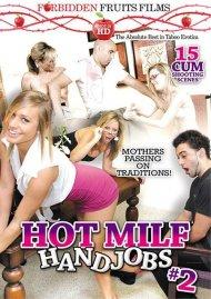 Hot MILF Handjobs #2 Porn Movie