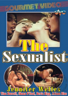 Sexualist, The Porn Movie