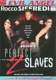 Roccos Perfect Slaves #2 Porn Movie