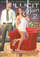 Illicit Affairs 2 Porn Movie