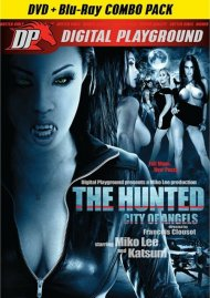 The Hunted: City Of Angels Image from Digital Playground.