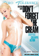 Don't Forget The Cream Porn Video
